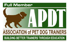 Associate of Pet Dog Trainers